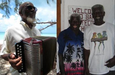 Festival de l'Imaginaire - Musiques des Bahamas