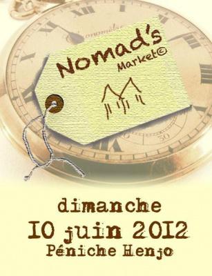 Nomad's Market #2