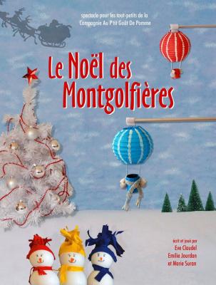 Le Noël des Montgoflières