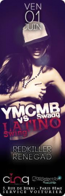 YMCMB vs LATINO (by ClasSelection)