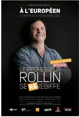 Le Professeur Rollin se re-rebiffe à l'Européen !