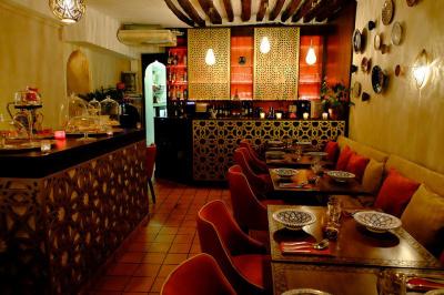 Le restaurant Le Méchoui du Prince s'est refait une beauté !