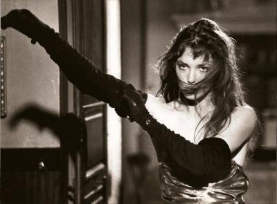 Rétrospective Jane Birkin à la Cinémathèque