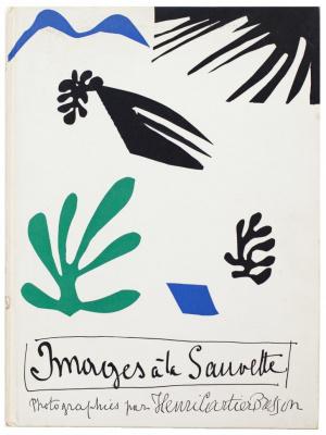 Exposition d'Images à la sauvette d'Henri Cartier-Bresson