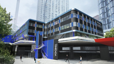 Yooma : un nouveau concept hôtelier ouvrira à Paris en mars 2017