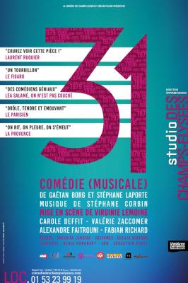 """Résultat de recherche d'images pour """"31 spectacle"""""""