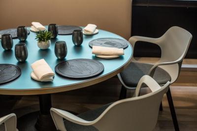 Le restaurant Scène Thélème a obtenu sa première étoile au Guide Michelin !