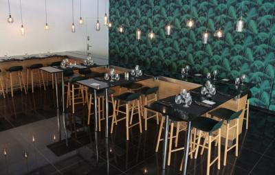 Bio c'Bon a ouvert son premier restaurant à Boulogne