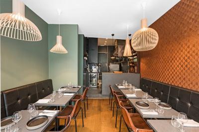 Le restaurant brésilien Maloka Alma désormais ouvert le midi !