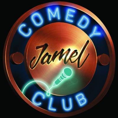 Le Jamel Comedy Club sera au Palais de la Porte Dorée