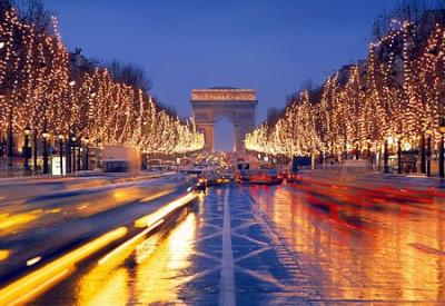 100 chefs-d'œuvre s'invitent sur les Champs-Élysées