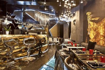 Dicoeur un restaurant de gastronomie chinoise for Acheter un chinois cuisine