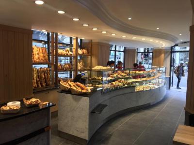 La Parisienne ouvre son premier salon de thé !