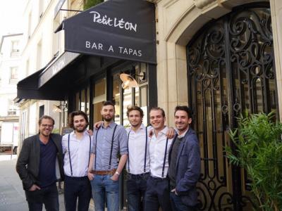 Petit Léon : nouveau bar à tapas !