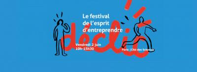 Festival Déclic à la Cité des Sciences