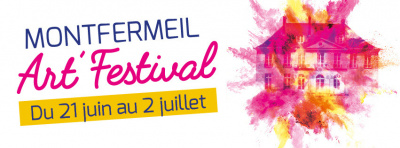 Montfermeil Art' Festival