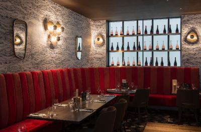 Le restaurant Les Oreilles et La Queue ouvre sa nouvelle adresse