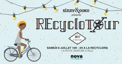Le REcyclotour 2017