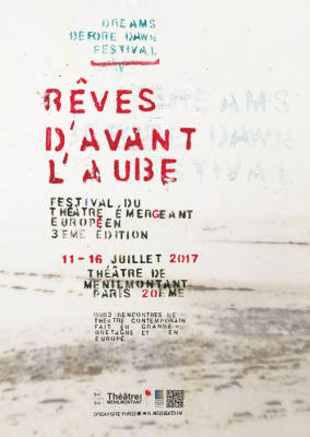 Festival du théâtre émergeant européen au Théâtre de Ménilmontant