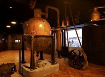 Le musée Fragonard fait sa rentrée !