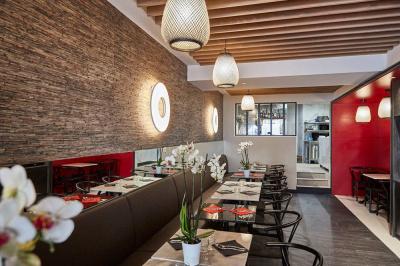 La Brasserie Thaï : nouveau rendez-vous de la butte Montmartre
