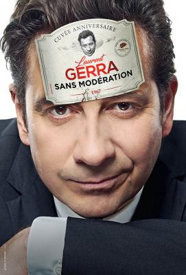 """Laurent Gerra a l'Olympia avec """"Sans modération"""""""