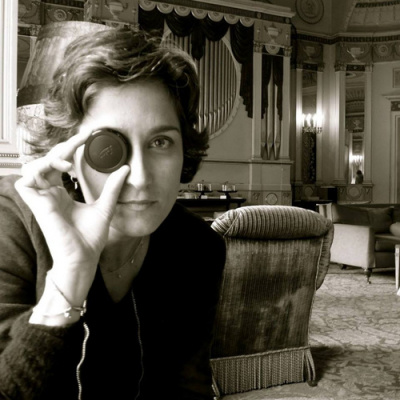 Expo photos d'Alexandra Hedison à la mairie du 5ème arrondissement