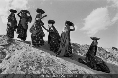 Exposition photos Femmes du monde à la Galerie Polka