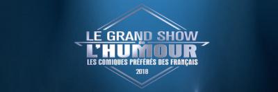 Le Grand Show de L'humour à la Seine Musicale