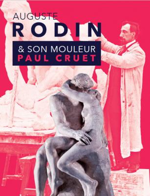 Exposition Rodin et son mouleur Paul Cruet au Musée de la carte à jouer