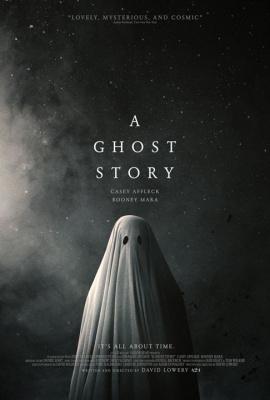 A Ghost Story : découvrez la bande-annonce