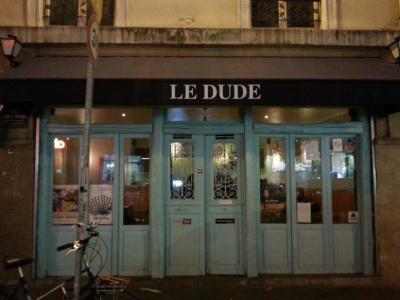 Le Dude : boire un coup avec The Big Lebowski