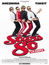 Stars 80 revient au cinéma en décembre !