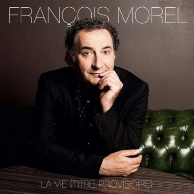 François Morel en concert à l'Olympia