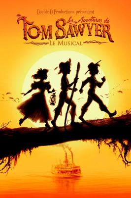 Les aventures de Tom Sawyer : le prochain musical du Mogador