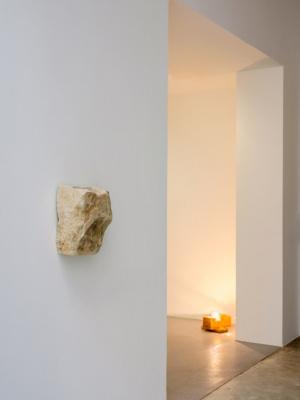 Exposition Edgar Sarin à la Galerie Michel Rein