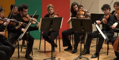 2 chefs d'oeuvre de Mozart et Schubert à St-Vincent de Paul par l'ensemble les Illuminations