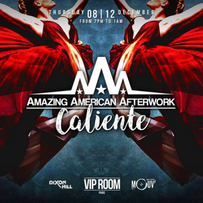 Amazing American Afterwork - Caliente