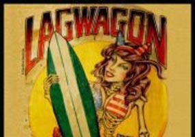 LAGWAGON + USELESS ID + STRAIGHTAWAY + HOGWASH