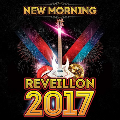 LE GRAND RÉVEILLON DU NEW MORNING : CONCERT & DJ'S