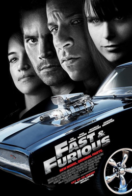 Fast&Furious 4