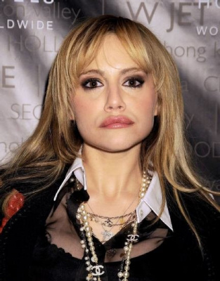 Brittany Murphy, The Expendables, Sylvester Stallone