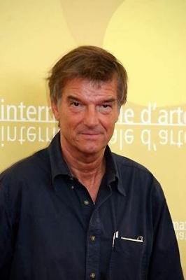 Benoit Jacquot, master class, forum des images, villa amalia