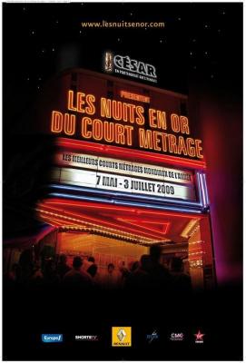 Les Nuits en Or du Court Métrage