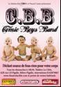 """""""Le Comic Boys Band"""" the CCB"""