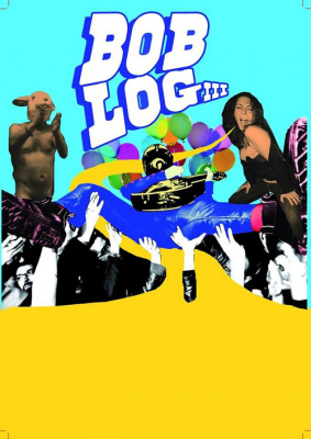 BOB LOG III + KING AUTOMATIC + JUSTESSE SOCIALE KLEPS