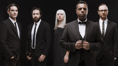 THE DEARS + PLANTS AND ANIMALS