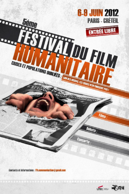 5eme Festival du Film Humanitaire