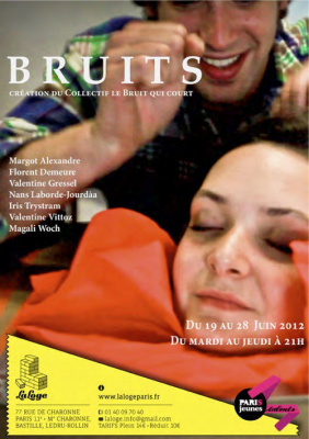 Bruits, création collective