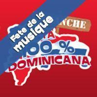 Fête de la musique Latino  Dominicaine (Gratuite)
